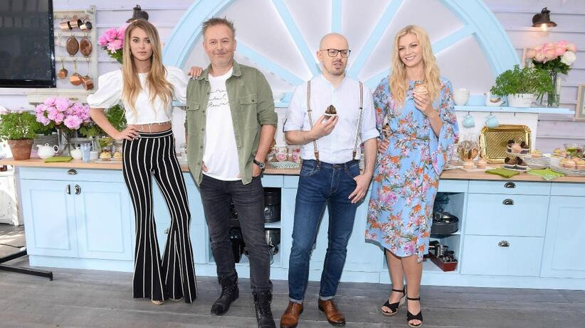 Bake off - Ale ciacho online i w TV