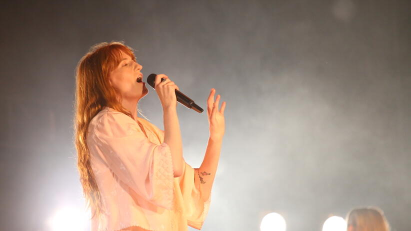Florence and the Machine 2019: kiedy i gdzie koncert? [DATA, MIEJSCE]