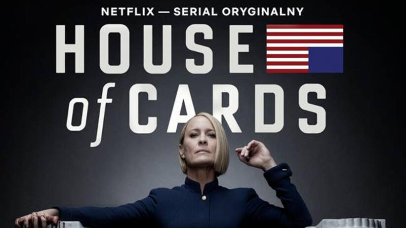 House of Cards 6. sezon - data premiery na Netflix [ZWIASTUN, PLAKAT]