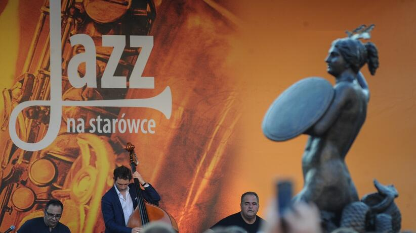 Jazz na Starówce 2018 - PROGRAM.