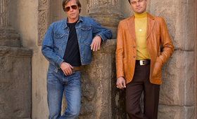 Once Upon a Time in Hollywood: obsada, premiera, zwiastun