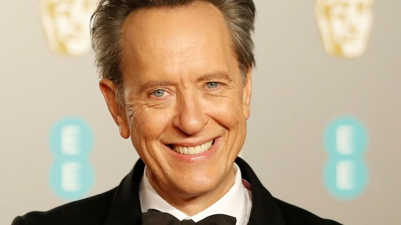 "Richard E. Grant: kim jest aktor nominowany do Oscara za film ""Can you ever forgive me?"