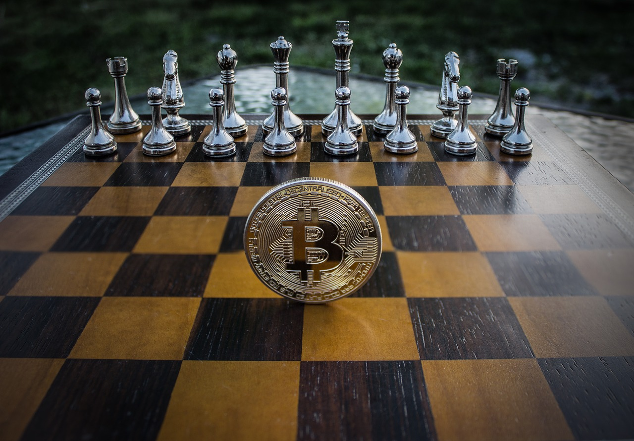 cryptocurrency-3412233_1280