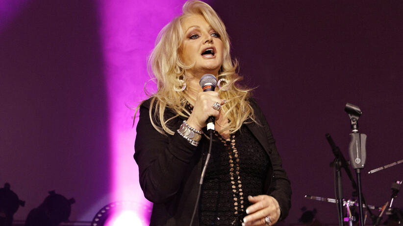 "Bonnie Tyler zaśpiewa hit ""Total Eclipse of the Heart"" w trakcie zaćmienia Słońca"