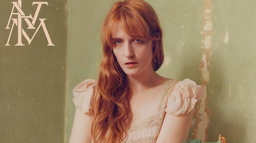 Florence and The Machine — Moderation, Haunted House. Nowe piosenki