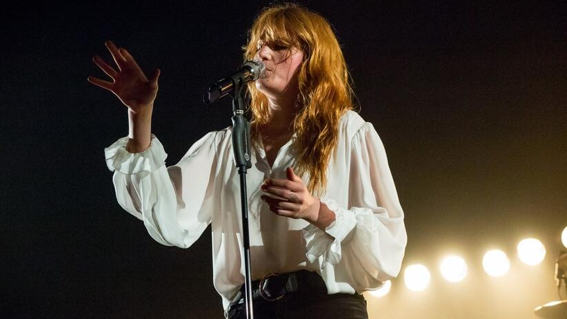 Orange Warsaw Festival 2018: Florence and the Machine pierwszą gwiazdą!