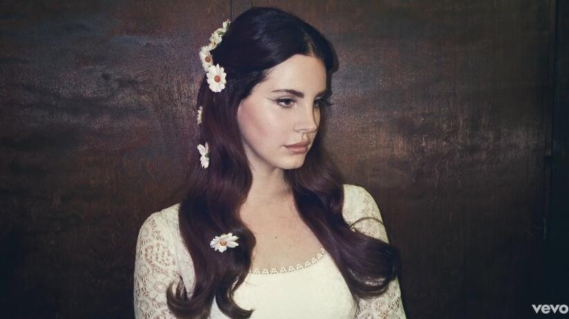 Lana del Rey Coachella - Woodstock In My Mind