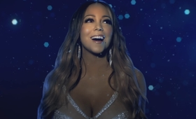 "Nowy świąteczny utwór od Mariah Carey. To kolejne ""All I Want For Christmas Is You""?"