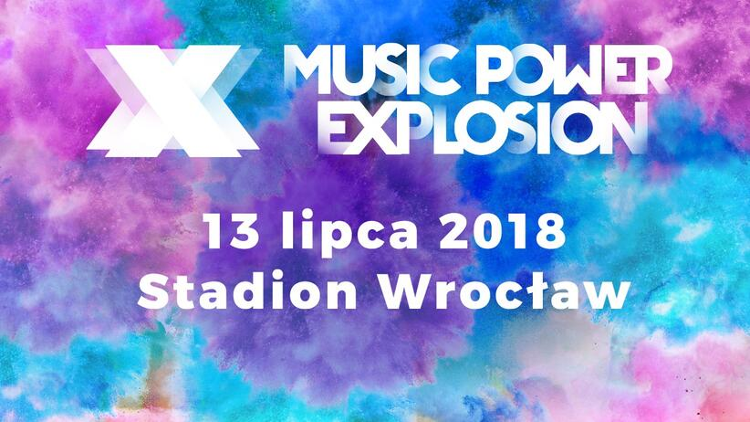Music Power Explosion