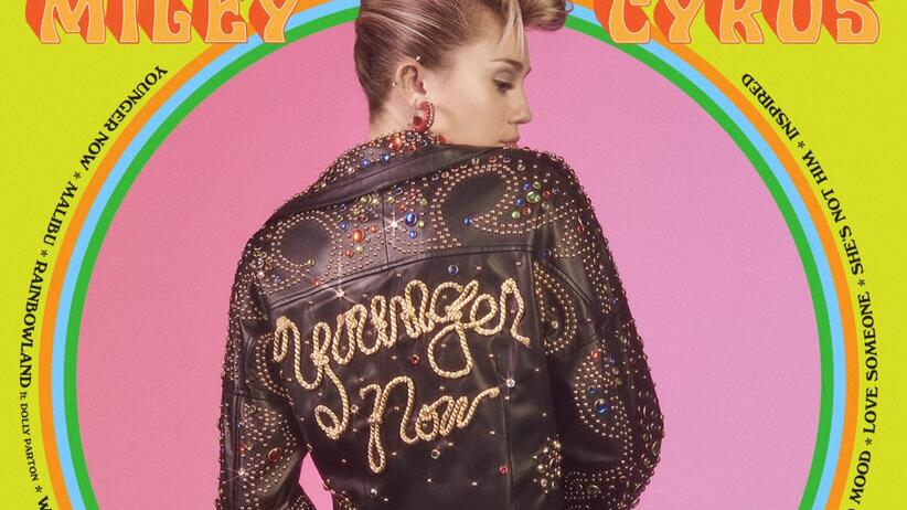 "Miley Cyrus – ""Younger Now"" [RECENZJA]"