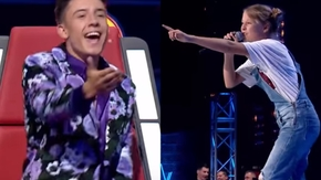 The Voice Kids 2 Oliwia Walicka
