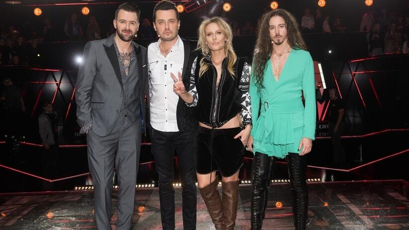 The Voice of Poland 9