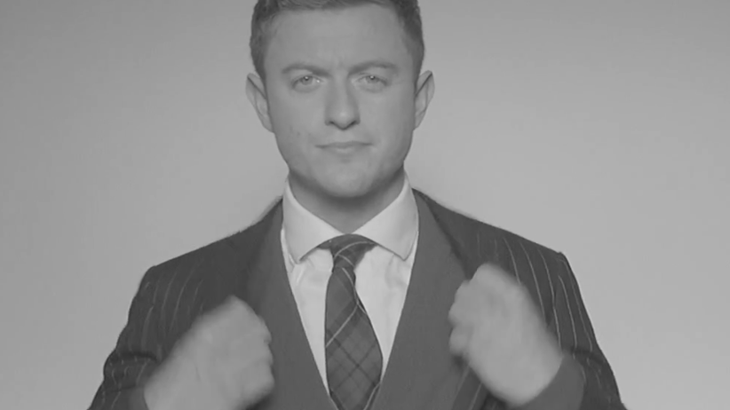 Timmy Matley The Overtones