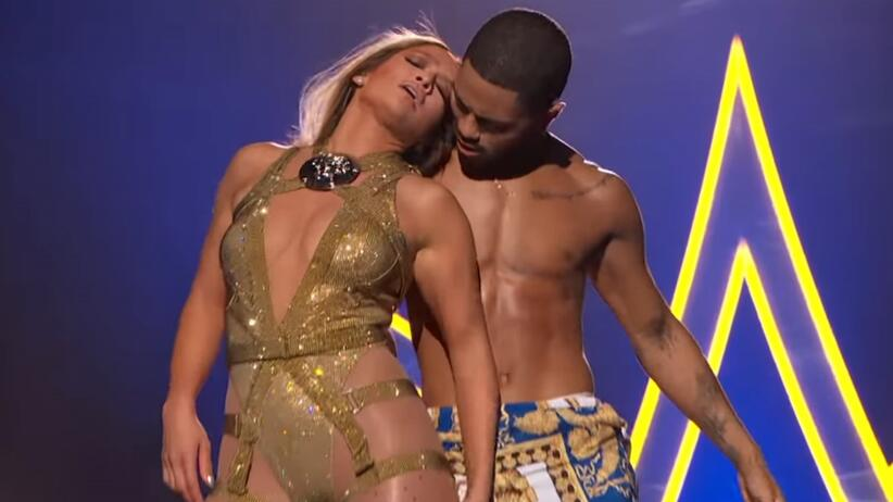 Jennifer Lopez Video Music Awards 2018
