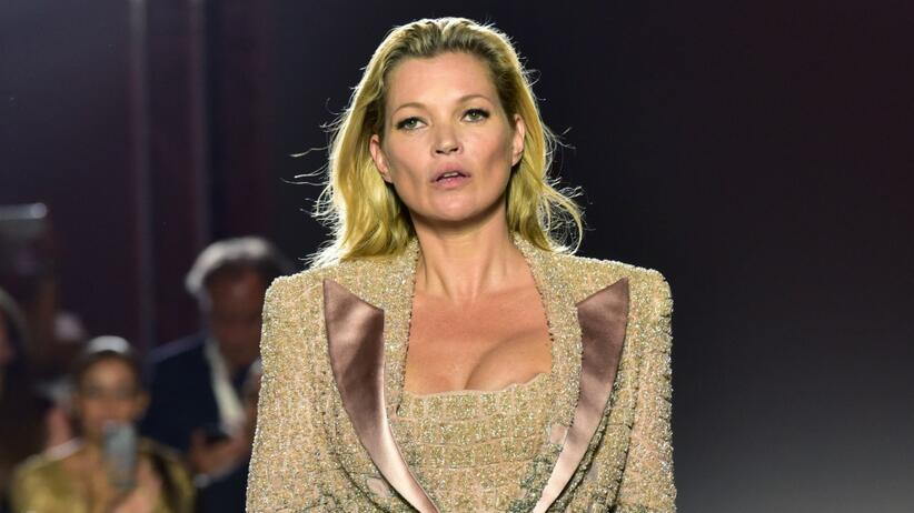 Kate Moss Reserved