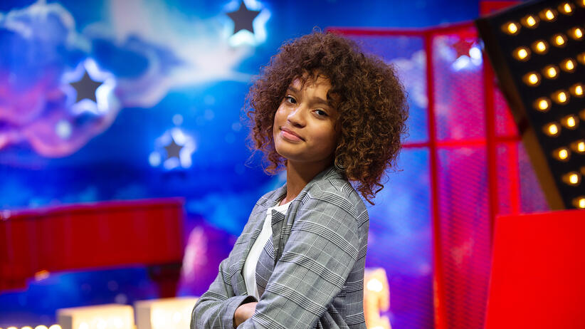 Sara Egwu James - kim jest finalistka The Voice Kids 2021 ...
