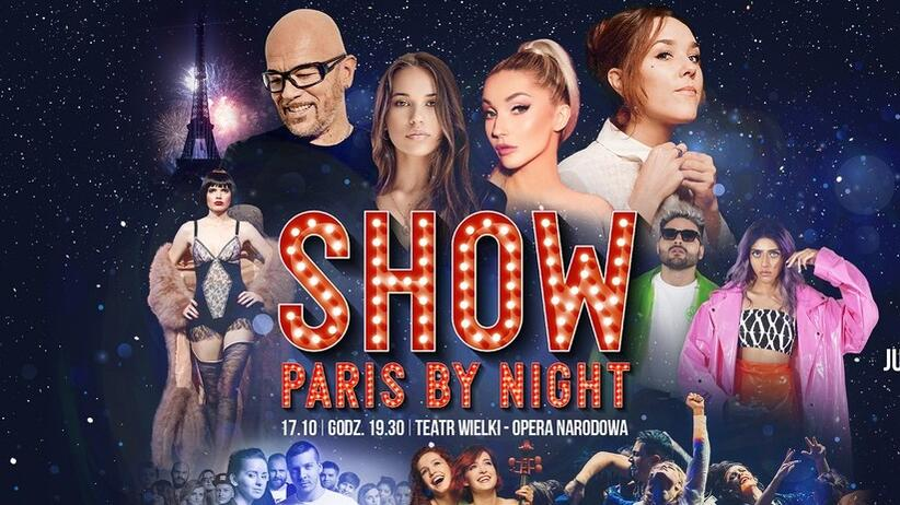 Show French Touch 2020