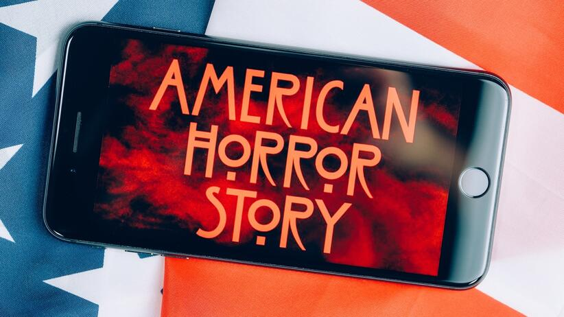 American Horror Story 10 - Double Feature