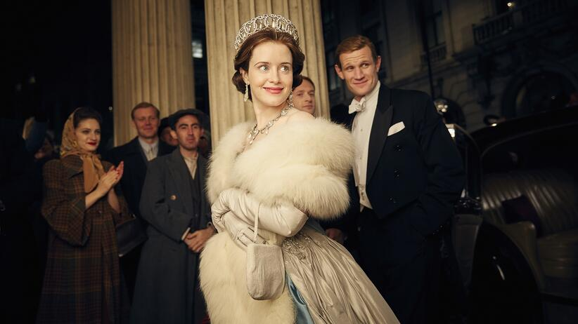 Claire Foy The Crown Emmy 2021