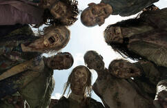 """The Walking Dead"""