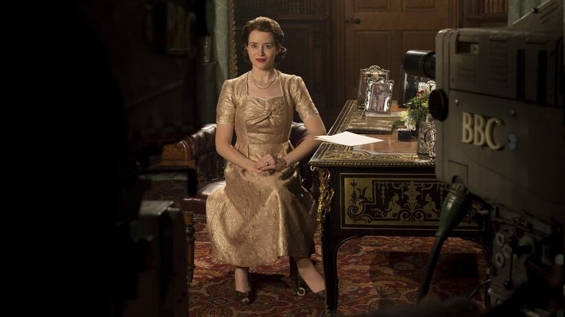 The Crown Emmy 2021 Claire Foy