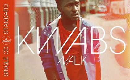 Kwabs Walk