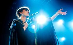 Florence And The Machine w piosence Justina Biebera