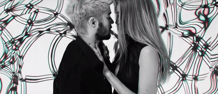 Zayn Malik nowa piosenka Pillowtalk. Mówi też o One Direction VIDEO